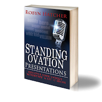 standing ovation book photo