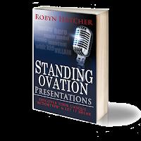 standing ovation book photo